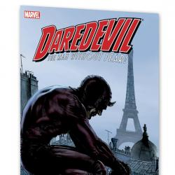 Daredevil: The Devil, Inside and Out Vol. 2 (2007)