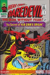 Daredevil #13 