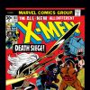 UNCANNY X-MEN #103