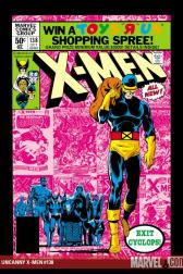 Uncanny X-Men #138 