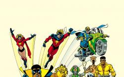 MARVEL LEGACY: THE 1970S #2