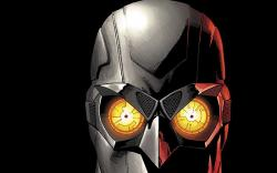 SUPREME POWER: NIGHTHAWK #1