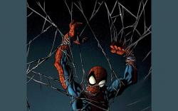 ULTIMATE SPIDER-MAN (2006) #74 COVER