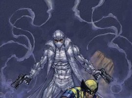 WEAPON X #23