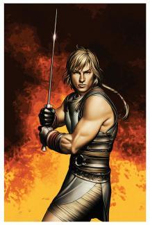 Thor: Son of Asgard (2004) #2