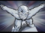 Super Hero Squad Show: Silver Surfer Profile