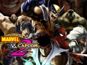 Marvel vs. Capcom 2 Teaser Trailer