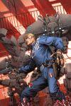 Steve Rogers: Super-Soldier (2010) #3