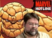 Marvel Hotline: Tom Brevoort
