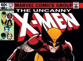 UNCANNY X-MEN #173