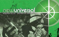 NEWUNIVERSAL #6