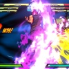 Marvel vs. Capcom 3 screenshot: Akuma vs. Doctor Doom