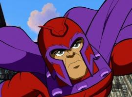 Magneto in The Super Hero Squad Show