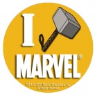 WonderCon 2011: Marvel Swag and Giveaways