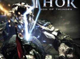 Thor: GOT - Beyond Thunder Dome