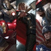 Go Behind The Scenes with Art of Marvel Studios