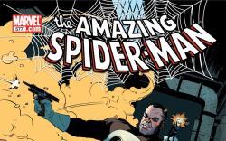Amazing Spider-Man (1999) #577