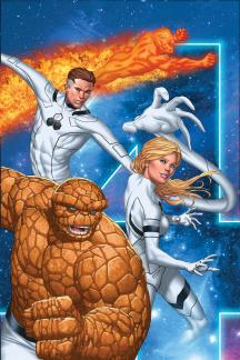 Fantastic Four (1998) #604