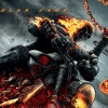 New Ghost Rider Movie Poster & Standee