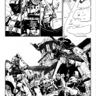 Age of Apocalypse #1 preview art by Roberto De La Torre