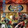 Avengers: X-Sanction #1 Cards, Comics & Collectables Variant
