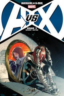 Avengers Vs. X-Men #3  (Pichelli Variant)