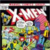 Uncanny X-Men #74