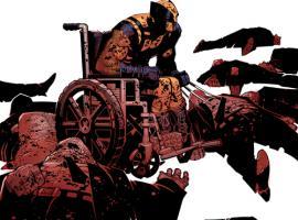 Jean Grey School Livetweet with Wolverine