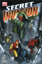 Secret Invasion (2008) #2