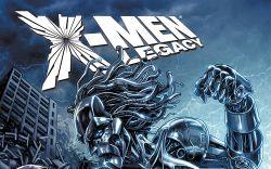 X-Men Legacy (2008) #223