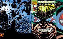 Amazing Spider-Man (1963) #427 Cover