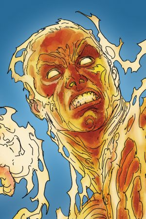 Human Torch (Jim Hammond) thumbnail