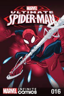 Ultimate Spider-Man Infinite Digital Comic #16