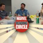 Watch Marvel Reading Circle: Amazing Spider-Man #620