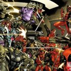 Deadpool Infiltrates The Skrulls & Sells Out Again!