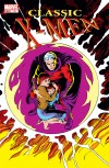 Classic X-Men #12