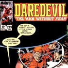 Unlimited Highlights: 5 Daredevil Gems by Frank Miller