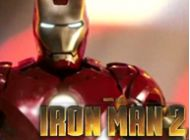 Iron Man 2 Movie Clip: Sky Dive