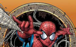 MARVEL ADVENTURES SPIDER-MAN #36
