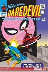 Daredevil #17 