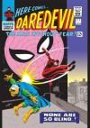 DAREDEVIL #17 COVER