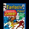 FANTASTIC FOUR #34