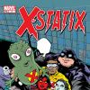 X-Statix (2002) #5