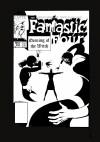 Fantastic Four (1961) #276
