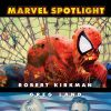 Marvel Spotlight (2005) #8