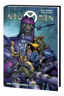 New X-Men Vol. 3 (Hardcover)