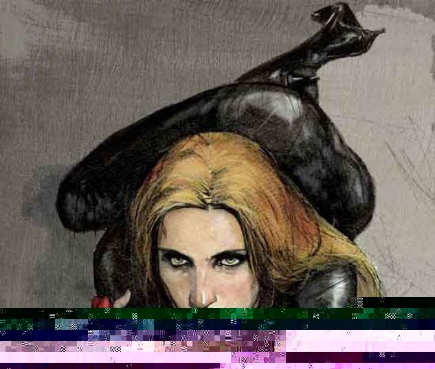DAREDEVIL (2004) #61 COVER
