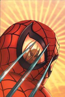 Marvel Team-Up (2004) #2