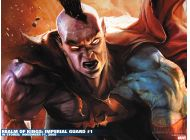 Realm of Kings: Imperial Guard (2009) #1 Wallpaper