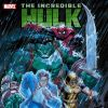 Incredible Hulk: Fall of the Hulks (Hardcover)